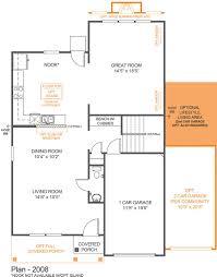 salisbury homes floor plans new homes for sale north u0026 south carolina model homes