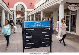 black friday orlando premium outlets orlando international premium outlets stock photos u0026 orlando