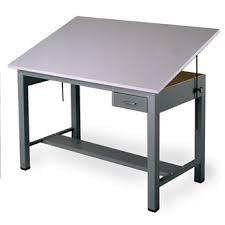 Mayline Ranger Drafting Table Mayline Drafting Furniture