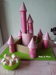 bricolage noel avec rouleau papier toilette bulles de plume 5 ans et un anniversaire de princesse le château