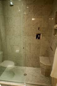 bathroom small bathroom stand up shower tile work pinterest