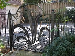 iron in the garden garden shoots
