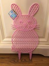 outdoor easter decorations ebay