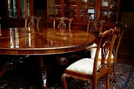 long dining room table tuscan dining table