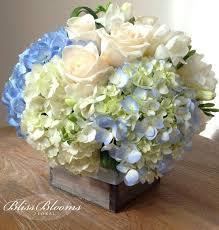 baby shower flower centerpieces baby shower flower arrangements blue centerpieces blue