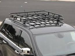jeep grand luggage rack garvin wilderness sport series jeep grand 4 wk2 roof