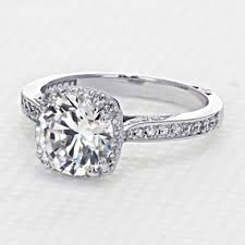 Tacori Wedding Rings by Tacori Dantela Engagement Rings
