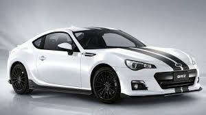 toyota subaru 2015 2015 subaru brz special edition launched in australia with