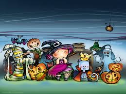 kids halloween background pictures october 2012 toddler tree