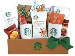 classic starbucks coffee and cocoa gift set s day coffee
