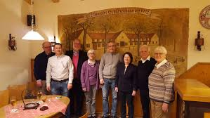 Bad Bevensen Klinik Historisches Bevensen E V Wählt Neuen Vorstand Stadtarchiv Bad