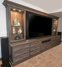 Office Wall Organization System by Custom Entertainment Center Phoenix Az Media Centers Wall Units