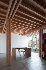 Arch Studio by Arch Studio Adds Foldaway Walls To Beijing Art Gallery 2015