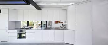 cr ence en miroir pour cuisine credence miroir pour cuisine maison design bahbe com