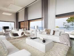 beautiful home interiors houses white interior design fattony