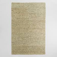 How To Dye An Area Rug Blue And Green Tie Dye Chunky Jute Symeon Area Rug World Market