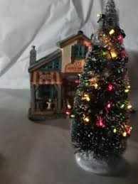 lemax lights seasonal ebay