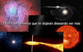 imagenes universo estelar 12 gifs del universo que te dejaran deseando ver más cerebro digital