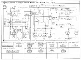 pop up headlight control diagram question rx7club com mazda