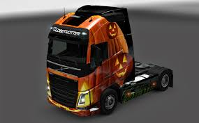 new volvo fh truck new volvo fh model from ets 2 download ets 2 mods