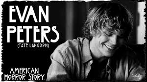 evan peters as tate langdon by bbeckym on deviantart