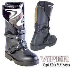 boys motocross boots motorbike viper k156 kids mx boots boys u0026 girls motocross quad