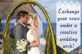 Wedding Arches Decorated With Tulle 100 Wedding Arches Decorated With Tulle Best 25 Bamboo