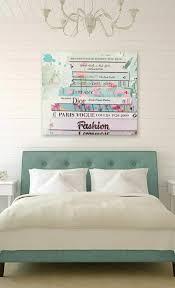 stickers chambre parentale comment décorer sa chambre idées magnifiques en photos