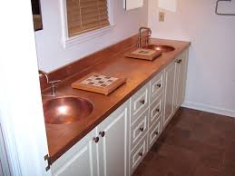 copper kitchen sink faucets kitchen kitchen amazing copper metal vanity sink faucet white and
