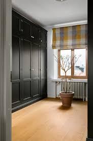 Nordic Home Decor Nordic Home Decor Black Cabinets