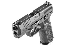 fn announces new 9mm pistol the fn 509 my gun culture