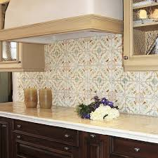 50 Kitchen Backsplash Ideas by Travertine Tile Kitchen Backsplash Completed The Subway Kitchen