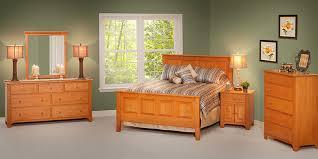 Antique Oak Bedroom Furniture Amish Oak Bedroom Furniture Home Interior Design Living Room