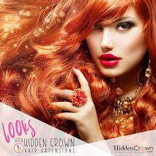 Hair Extensions Giveaway by Blog U2013 Hidden Crown Hair Extensions