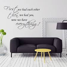 Wall Quotes For Living Room by Online Get Cheap Family Wall Sayings Aliexpress Com Alibaba Group