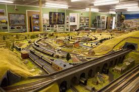 Garden Railway Layouts Railway