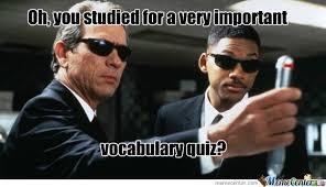 Meme Quiz - vocab quiz by fluffy4life meme center