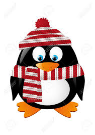 christmas penguins stock photos u0026 pictures royalty free christmas