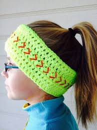 softball headbands 7 best softball images on softball stuff softball
