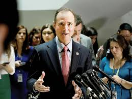 Hit The Floor Adam - the making of adam schiff why is this man taking on the president