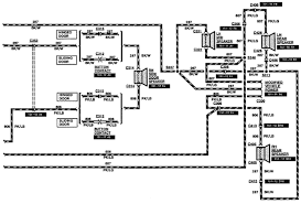 2007 ford f150 radio wiring harness diagram for with stereo