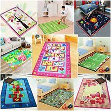 large childrens rugs ebay