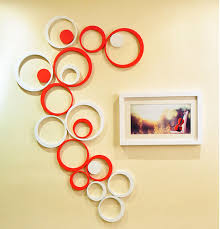 3d circle wall decals home sweet home pinterest wall decals