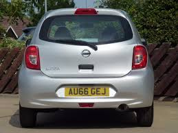 nissan micra new model used nissan micra 1 2 vibe 5dr for sale in halesworth suffolk
