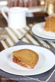 spiced pumpkin bundt cake with maple glaze u2013 butter baking