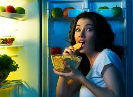 Should I Eat Before Bed 10 High Calorie Foods You Should Never Eat Before Going To Bed