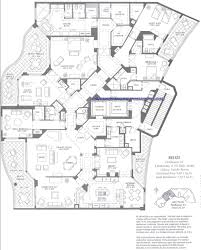4 bed 4 5 bath penthouse architecture pinterest penthouses