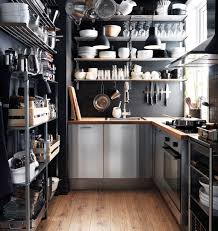 Ikea Kitchen Ideas And Inspiration Two Trends From The New Ikea Catalogue Beautiful Industrial
