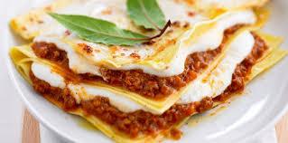 jeux de cuisine lasagne béchamel pour les lasagnes facile et pas cher recette sur cuisine