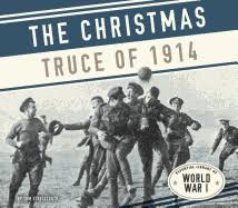 best selling christmas truce 1914 books